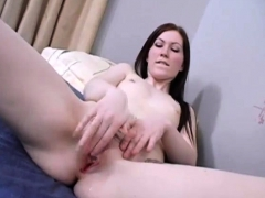 pretty brunette and russian doctor bitch backdoor janine