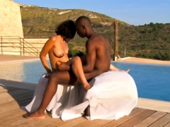ebony lovers unite in africa