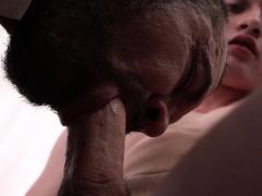 Mormonboyz - Mormon Seduced In Secret Ritual
