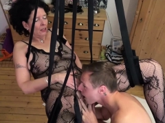 german-step-son-fuck-mother-with-stockings-in-love-swing
