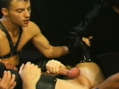 Free Gay Porn For Young Fags And Male Masturbation With