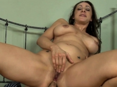 Cougarmom Sucking Dick Before Analsex