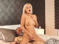 sexy-blonde-teacher-with-big-tits-and-bald-guy-fucks-babe