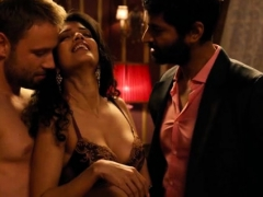 doona bae, jamie clayton, freema agyeman in sex scenes WWW.ONSEXO.COM