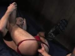 Penis Porn And Hairy Gay Boys Sex Saving It's Firm To