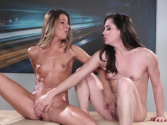 kasey-warner-and-tara-ashley-hot-lesbian-massage-sex