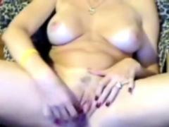 Milf And Her Dirty Panties