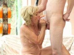 old grandma creampied granny sex movies