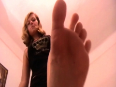 Girls Stomps On You Pov