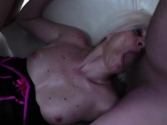 Sexy Pornstar Bukkake And Creampie Gangbang