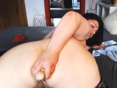 italian-bbw-gets-nasty