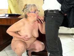 cock-stroking-grandmother