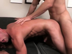 Big Dick Gay Anal Sex And Creampie