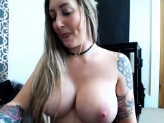 big-boobs-amateur-facial-cumpilation