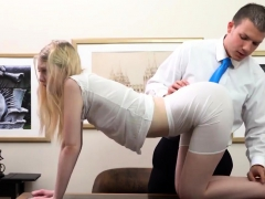 Young Blonde Teen Public Masturbation Ever Since I Was A