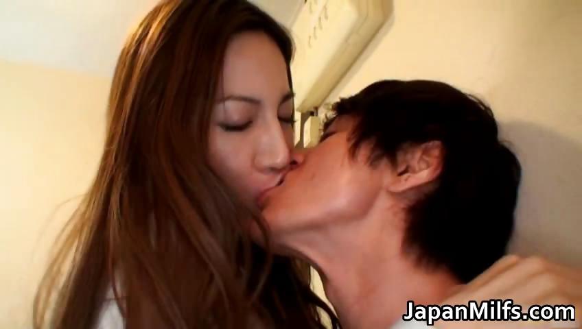 Japanese Big Tits Bukkake