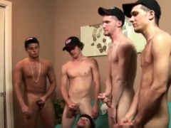 Straight Guys Rubbing Penis With Each Other And Nude Men