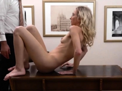 Blonde Teen Pink Lingerie First Time I Can't Believe I