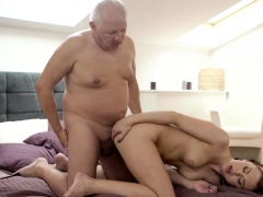 Daddy4k. Beauty Ornella Morgen Enjoys Nasty Sex With...