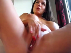 fat-whore-with-big-boobs-masturbating-and-cumming-on-webcam