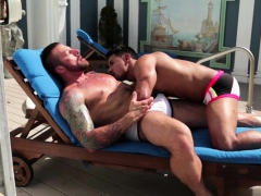 tattoo-gay-anal-sex-with-cumshot
