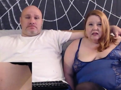 bbw big mature fuck with young dude PornBookPro