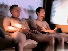 Gay Sex And Older Men Soon The Fellows Are Masturbating