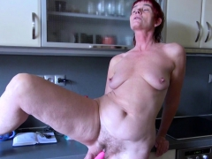 oldnanny-henrieta-pissing-and-threesome