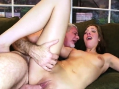 Companion's Daughter Seduces Aunt And ' Step Anal