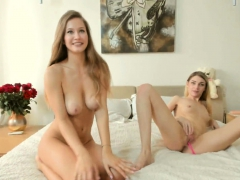 big-boobs-belle-isis-taylor-and-her-cute-lesbian