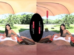 realitylovers vr – moms picnic threesome