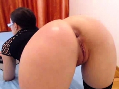 Miss Anal Kitty On Webcam