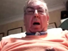 ron-raisey-elderly-male-masturbate-single