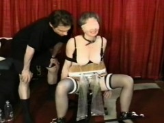 Ballgagged Whore Can't Live Out Of Bdsm