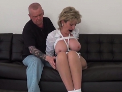 Adulterous English Milf Lady Sonia Reveals Her Huge H41ylp