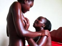 Ebony λεσβίες αυνανισμό