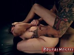 standing-bondage-slave-kitty-anal-best-buddies-aidra-fox