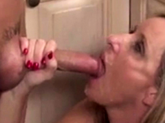 Mom, I Want Your Hot Pussy For Breakfast Porn Video