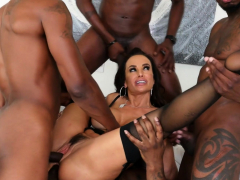 lisa-ann-interracial-gangbang
