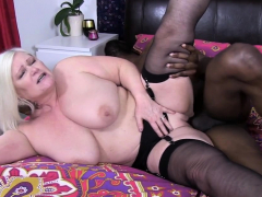 big-black-cock-for-granny