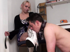 femdom-fetish-ladies-order-guys-to-lick-their-shoes