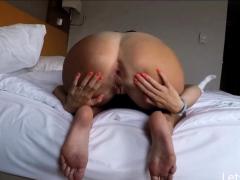 milf nice bbc anal banging