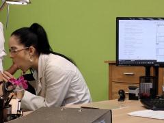 loan4k. woman office worker gets new experience having sex…