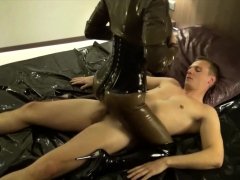 german-latex-mistress-in-rough-anal-fuck-and-creampie-in-ass