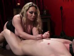 big titted mistress loves bdsm HD