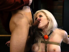 extreme anal toys and woman outside rough big-breasted