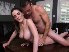 tempting booty minx molly jane cums while fucking