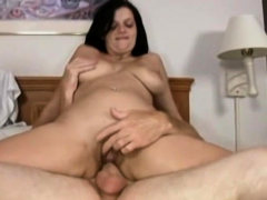 monster tit amateur blows and nails boyfriends massive cock