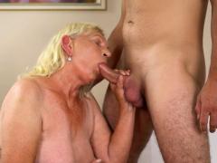 granny-fondles-big-tits