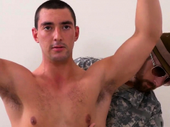 Military Boot Lick Tube Gay First Time Extra Training For